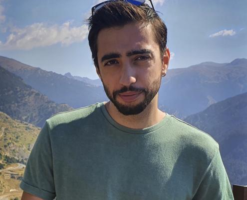 Adrián Alcántara